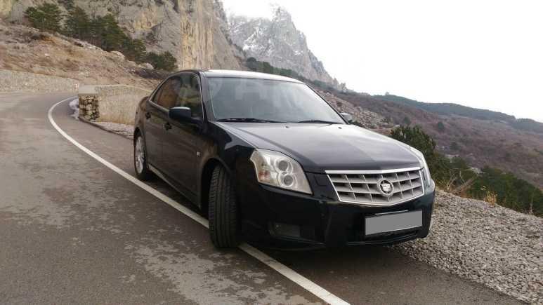 Cadillac BLS, 2007 год, 399 000 руб.