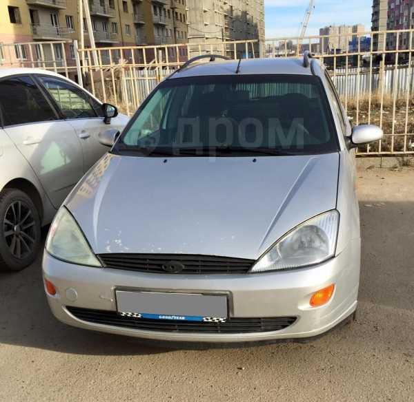 Ford Focus, 2000 год, 175 000 руб.