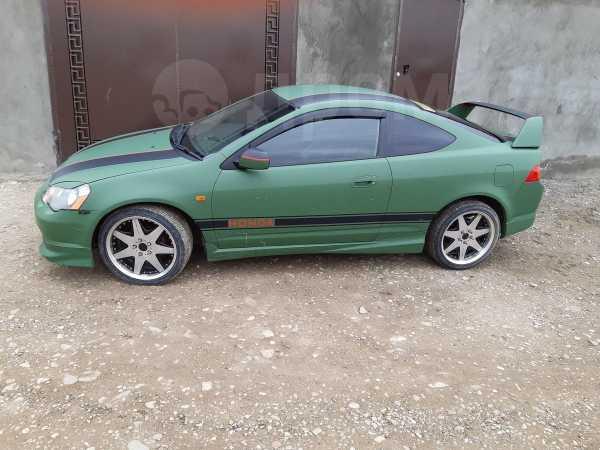 Honda Integra, 2004 год, 440 000 руб.