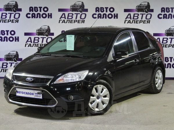 Ford Focus, 2008 год, 353 000 руб.