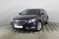 Мурманск Opel Insignia 2012