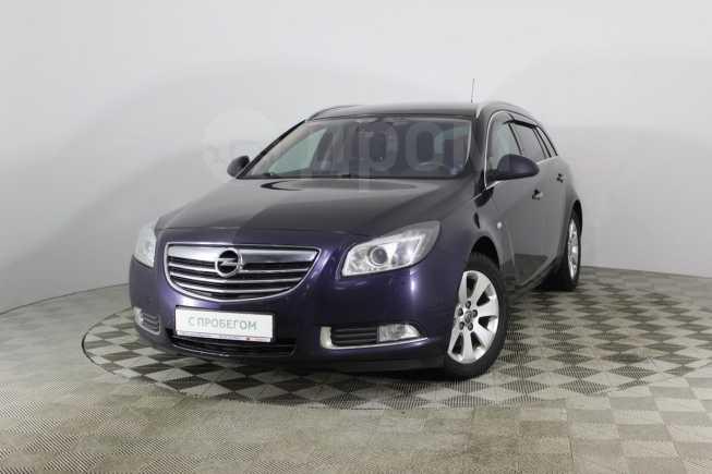 Opel Insignia, 2012 год, 491 000 руб.