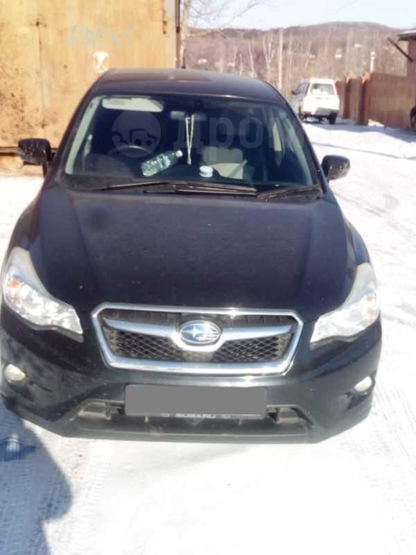 Subaru XV, 2015 год, 950 000 руб.