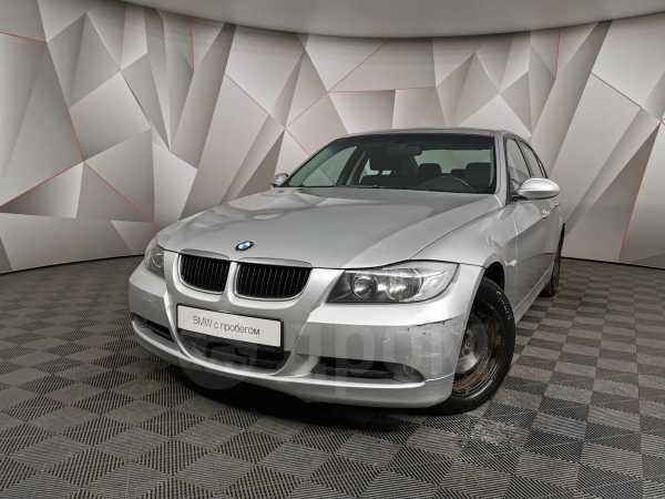 BMW 3-Series, 2007 год, 418 425 руб.