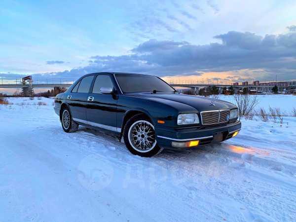 Nissan Cima, 1996 год, 300 000 руб.