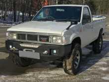 Иркутск Datsun 1990