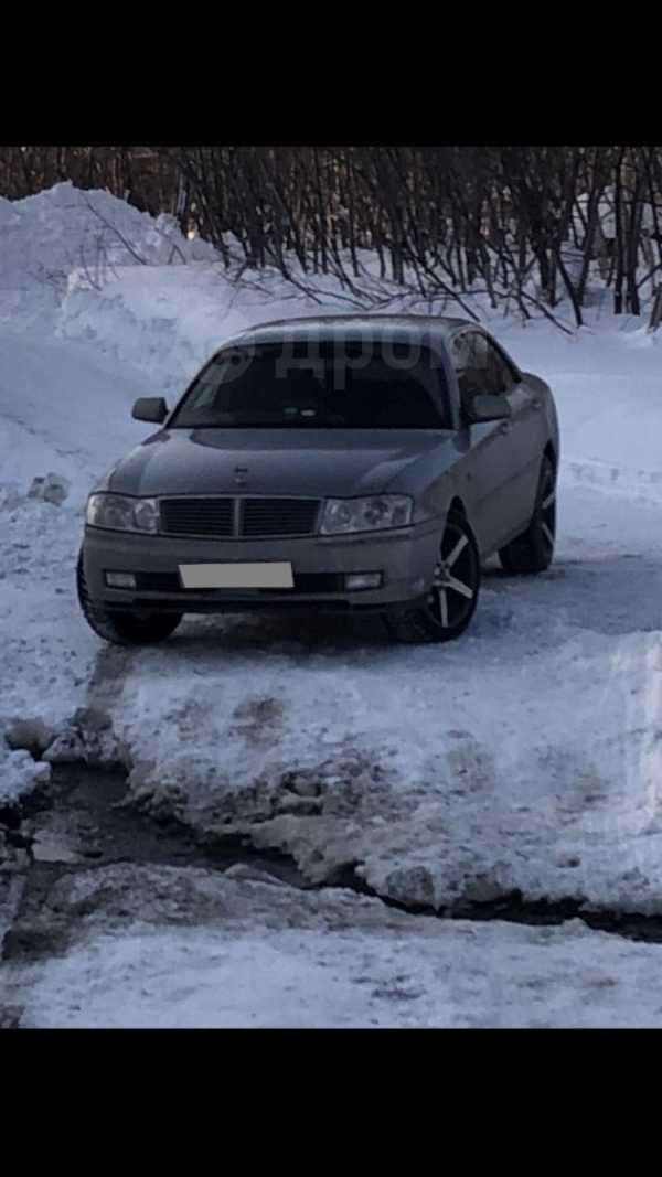 Nissan Cedric, 2002 год, 300 000 руб.