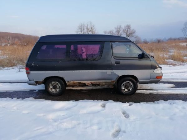 Toyota Town Ace, 1993 год, 73 000 руб.