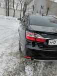 Toyota Camry, 2015 год, 1 199 999 руб.