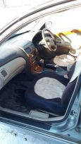 Nissan Bluebird Sylphy, 2000 год, 190 000 руб.