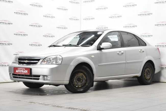 Chevrolet Lacetti, 2005 год, 145 000 руб.