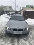 BMW 5-Series, 2004 год, 670 000 руб.