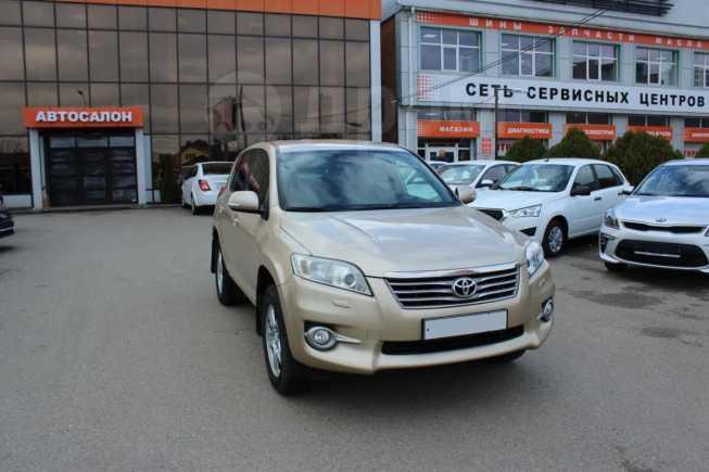 Toyota RAV4, 2011 год, 880 000 руб.