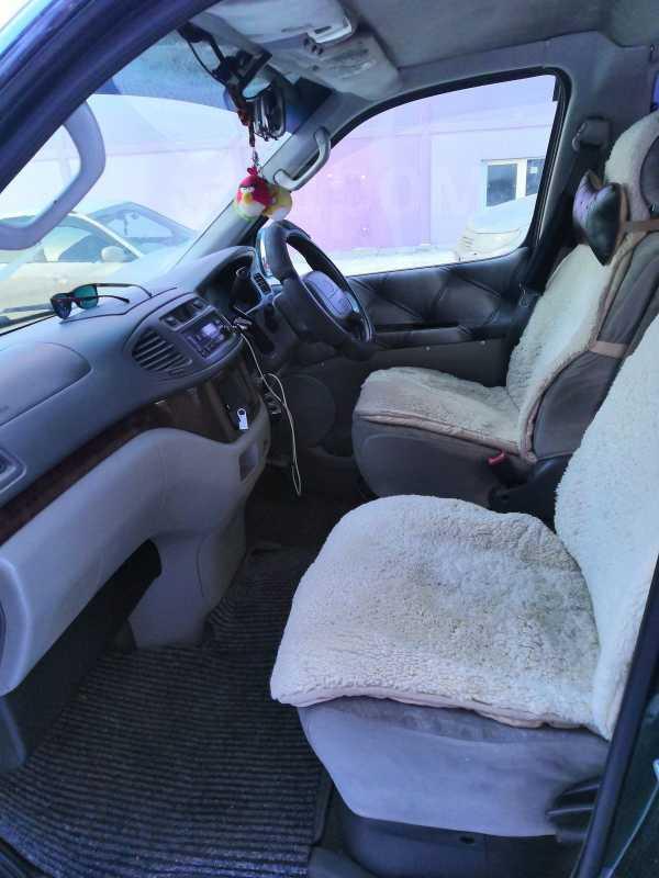 Toyota Hiace Regius, 1997 год, 405 000 руб.