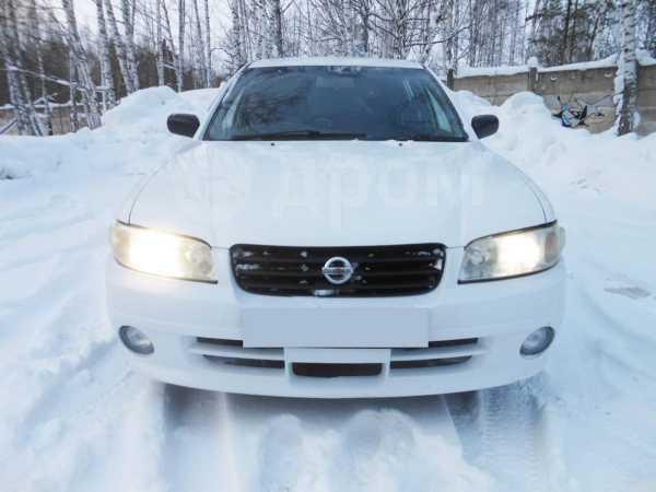 Nissan Expert, 2000 год, 170 000 руб.