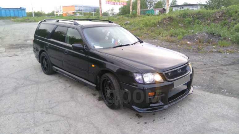 Nissan Stagea, 1996 год, 340 000 руб.