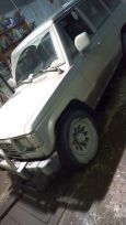 Hyundai Galloper, 1995 год, 135 000 руб.