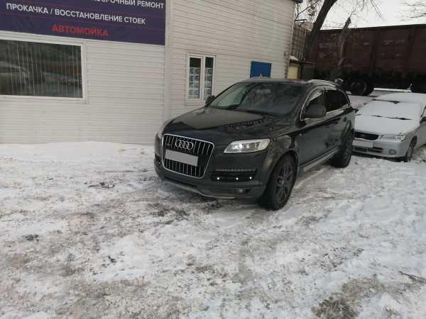 Audi Q7, 2006 год, 720 000 руб.