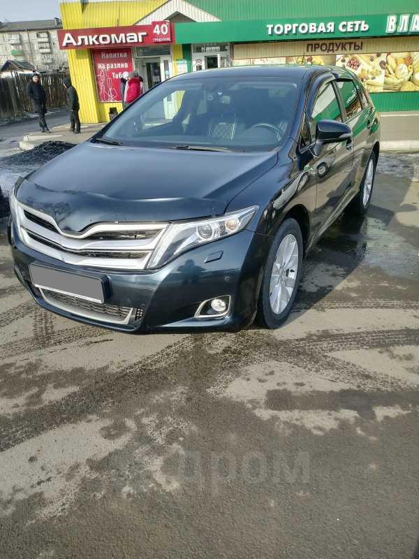 Toyota Venza, 2014 год, 1 500 000 руб.