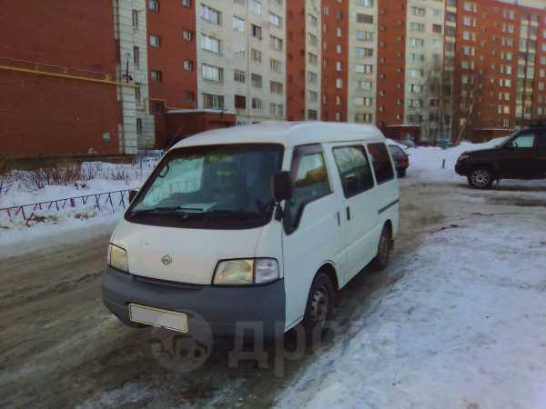 Nissan Vanette, 2001 год, 225 000 руб.