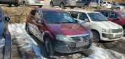 Renault Logan, 2012 год, 130 000 руб.