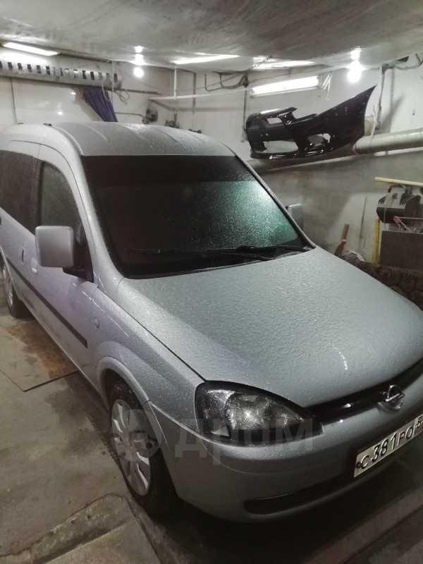 Opel Combo, 2008 год, 330 000 руб.
