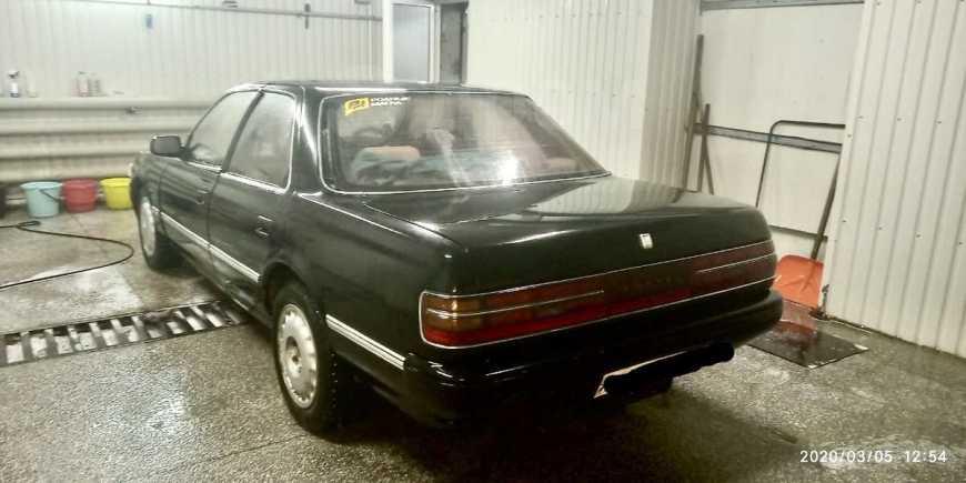 Toyota Cresta, 1991 год, 120 000 руб.