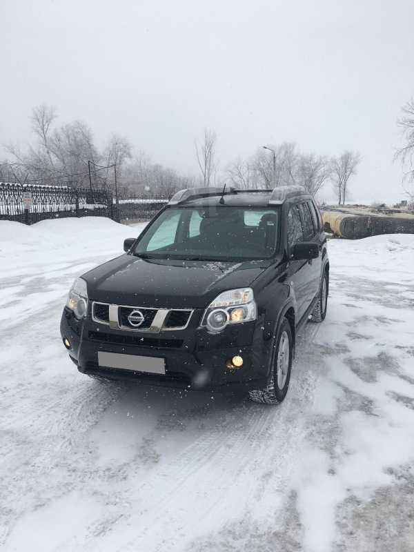 Nissan X-Trail, 2012 год, 820 000 руб.