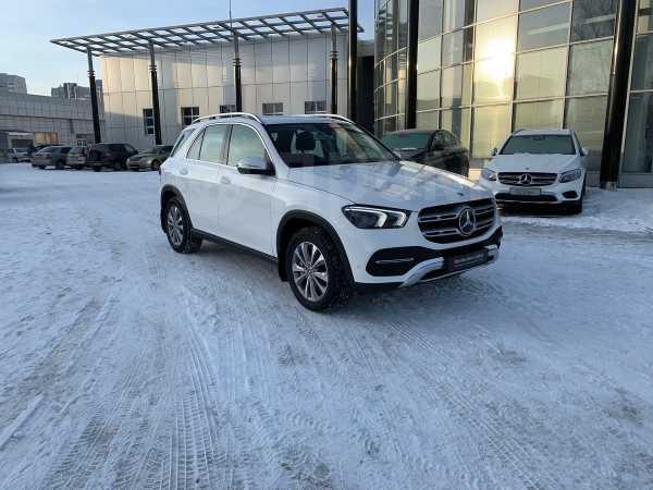 Mercedes-Benz GLE, 2019 год, 4 500 000 руб.