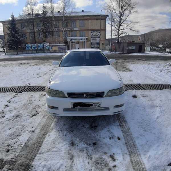 Toyota Mark II, 1995 год, 215 000 руб.