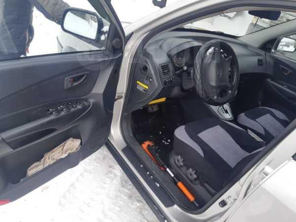 Hyundai Tucson, 2007 год, 700 000 руб.
