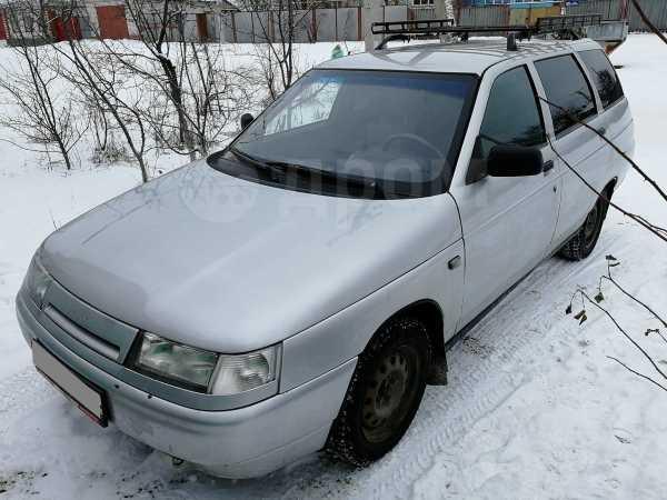 Лада 2111, 2005 год, 120 000 руб.