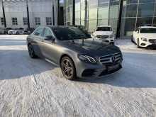 Барнаул E-Class 2019