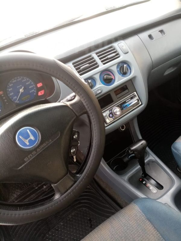 Honda HR-V, 2001 год, 345 000 руб.