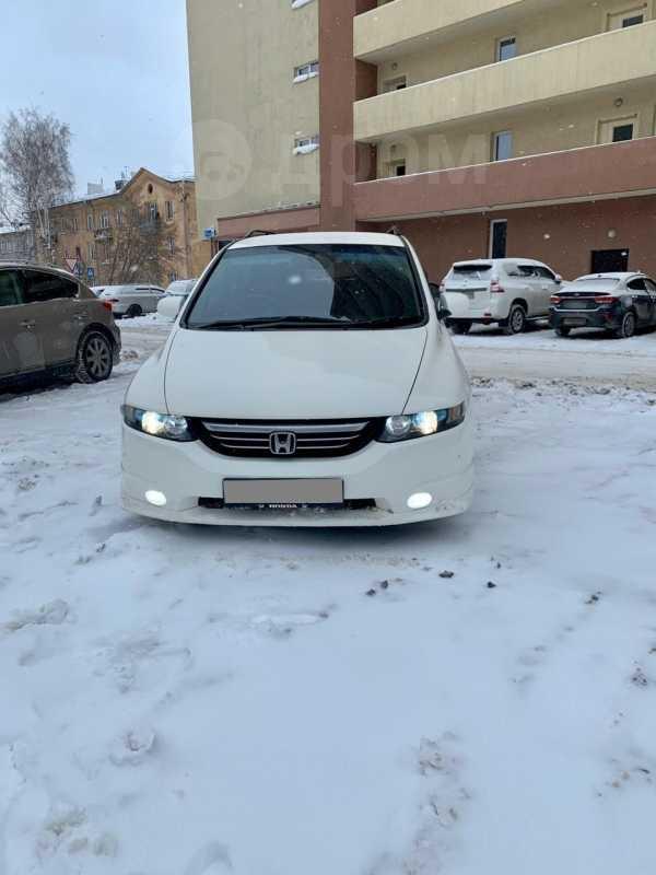 Honda Odyssey, 2006 год, 515 000 руб.