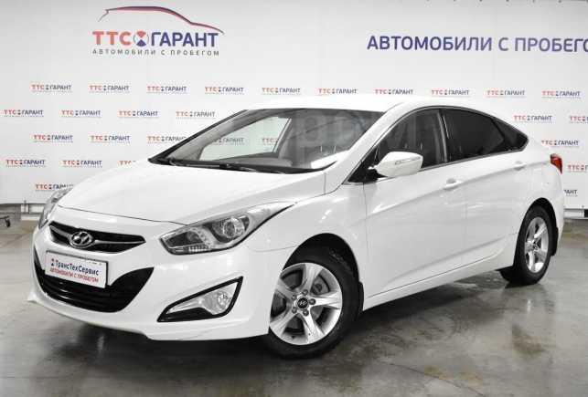 Hyundai i40, 2015 год, 775 000 руб.