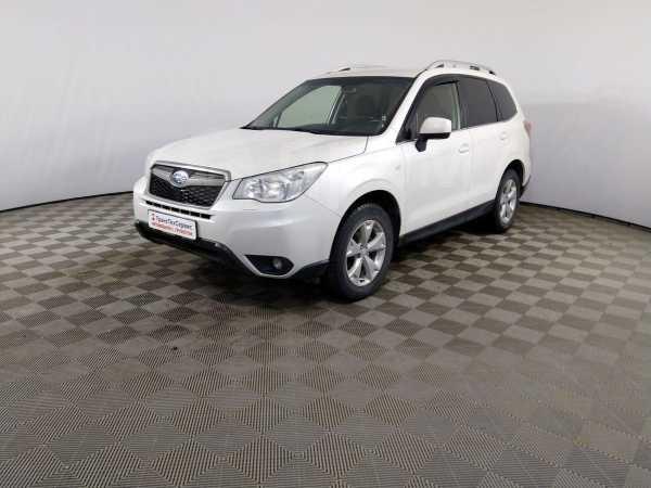 Subaru Forester, 2012 год, 830 000 руб.