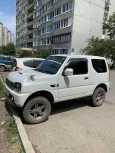 Suzuki Jimny, 2014 год, 520 000 руб.