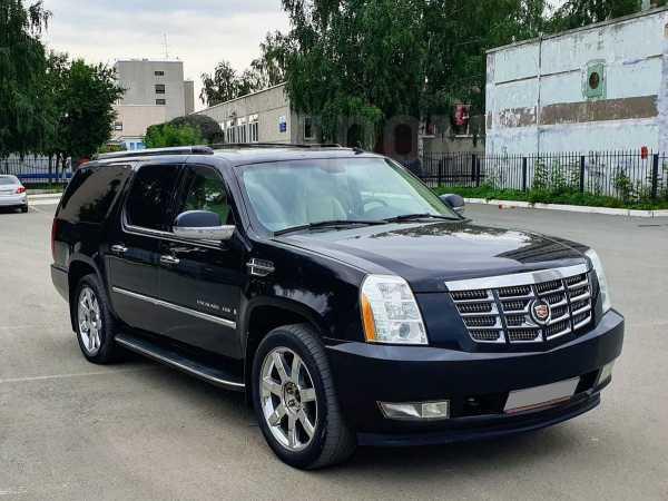 Cadillac Escalade, 2006 год, 1 000 000 руб.