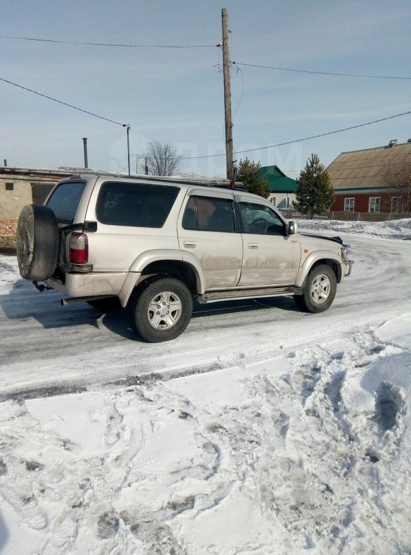 Toyota Hilux Surf, 1996 год, 325 000 руб.