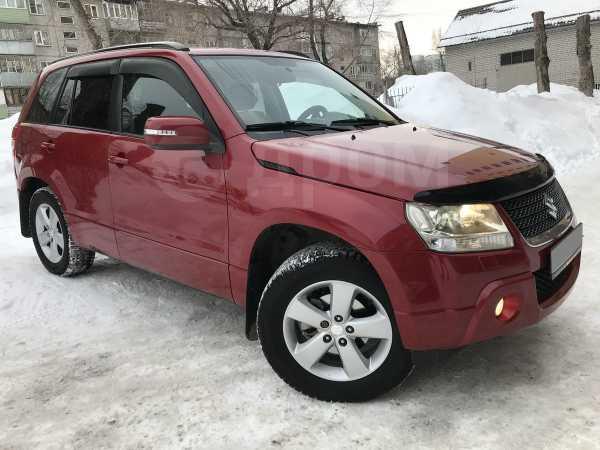Suzuki Grand Vitara, 2008 год, 950 000 руб.