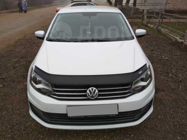 Volkswagen Polo, 2016 год, 650 000 руб.
