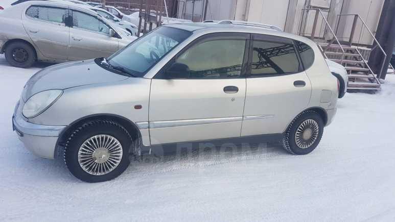 Toyota Duet, 1999 год, 135 000 руб.