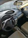 Toyota Yaris, 2007 год, 350 000 руб.