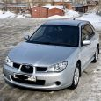Subaru Impreza, 2007 год, 368 000 руб.