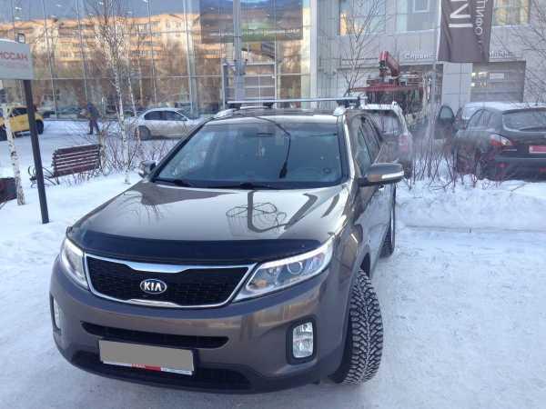 Kia Sorento, 2013 год, 1 030 000 руб.