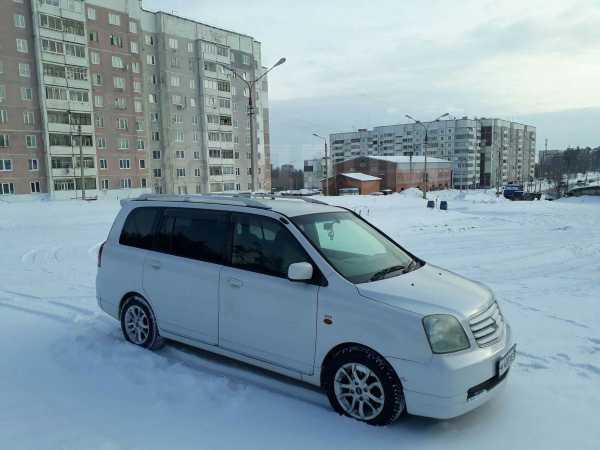 Mitsubishi Dion, 2001 год, 260 000 руб.