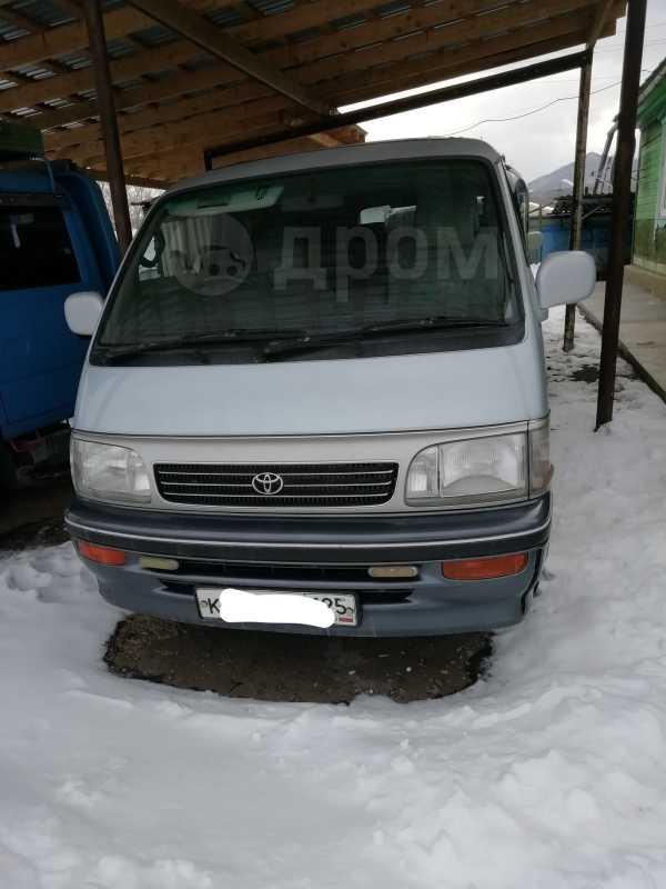 Toyota Hiace, 1993 год, 425 000 руб.