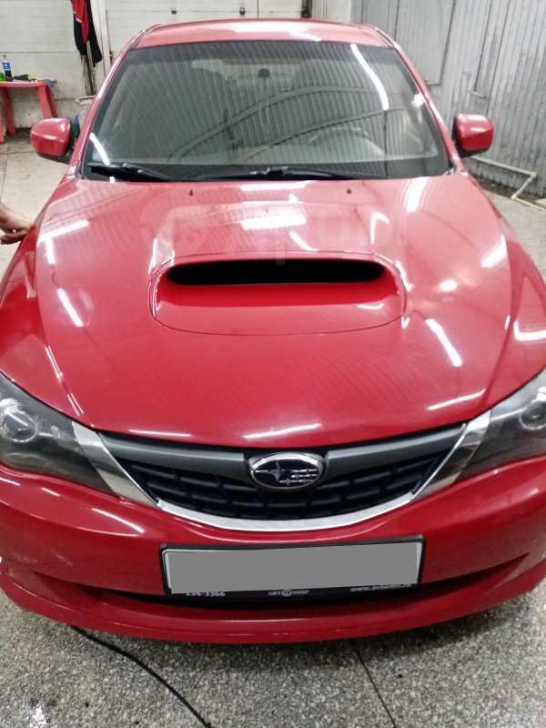 Subaru Impreza WRX, 2007 год, 500 000 руб.