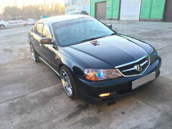 Honda Accord Inspire, 2002 год, 360 000 руб.